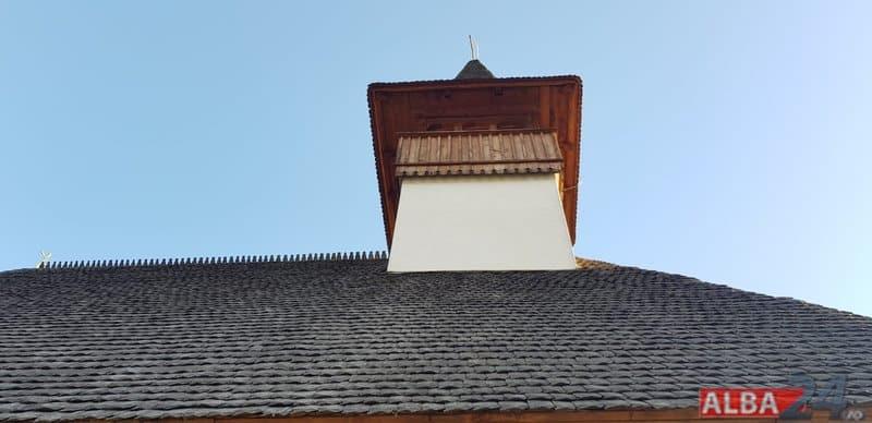 turla biserica lemn lupsa