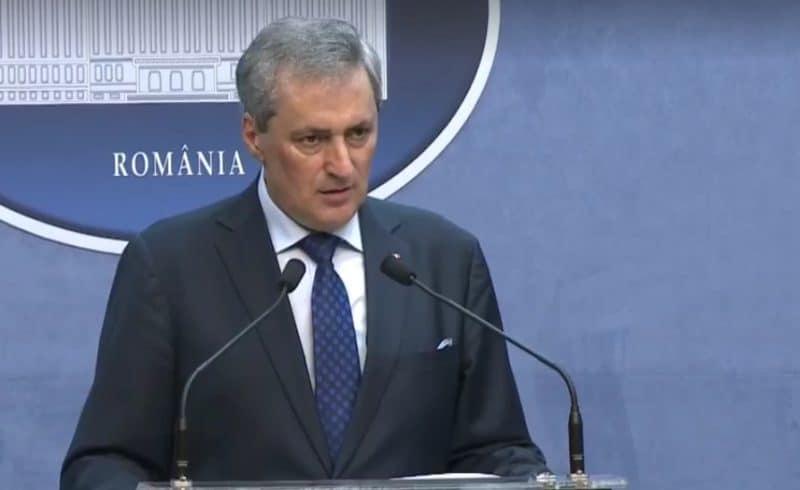 LIVE VIDEO: MĂSURI DURE în noua Ordonanță militară nr. 4. Declarații la sediul MAI. DOCUMENTUL COMPLET