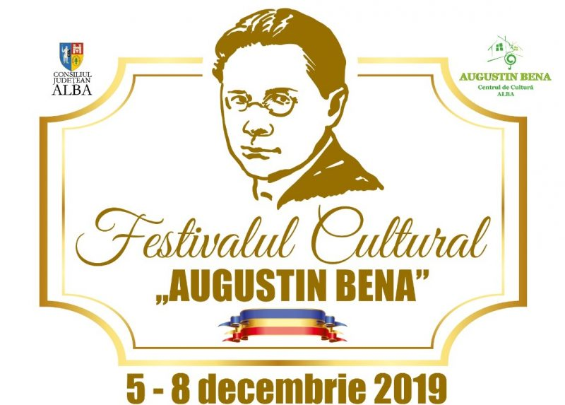 Afis Concert Filarmonica Cluj 8 dec 2019