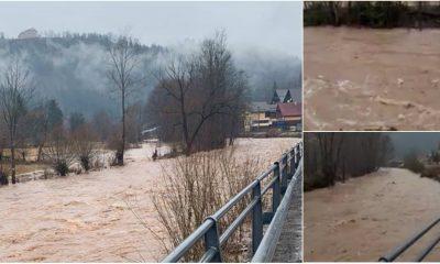 apa inundatie
