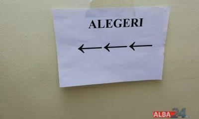 alegeri, rector