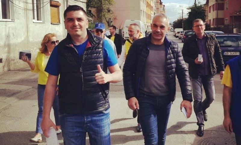 SURSE: Cine va fi noul viceprimar al municipiului Alba Iulia. Liderii PNL au găsit înlocuitor pentru Gabriel Pleșa