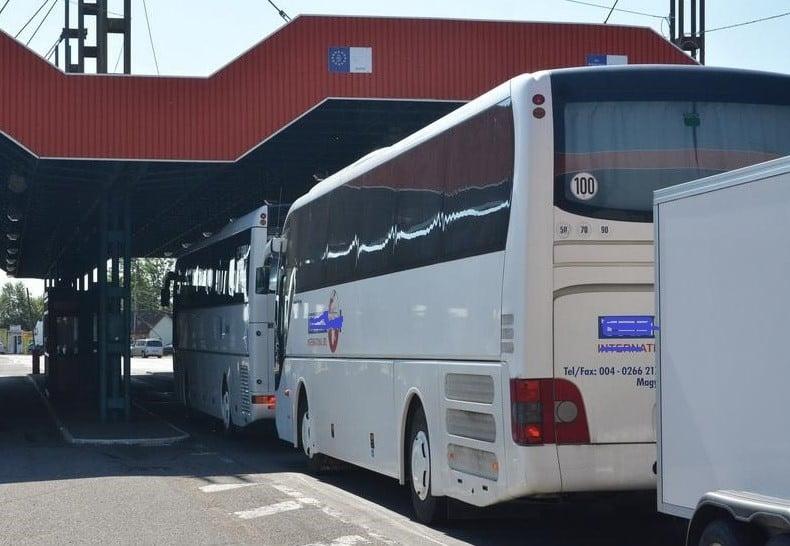 Orban: Cei 50 de copii și profesori din Alba care se întorc în țară din Italia nu vor fi puși în carantină