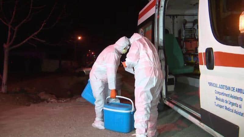 ALERTĂ: Primul caz de coronavirus, înregistrat în România. Este vorba despre o persoană din Gorj. VIDEO: Declarații OFICIALE