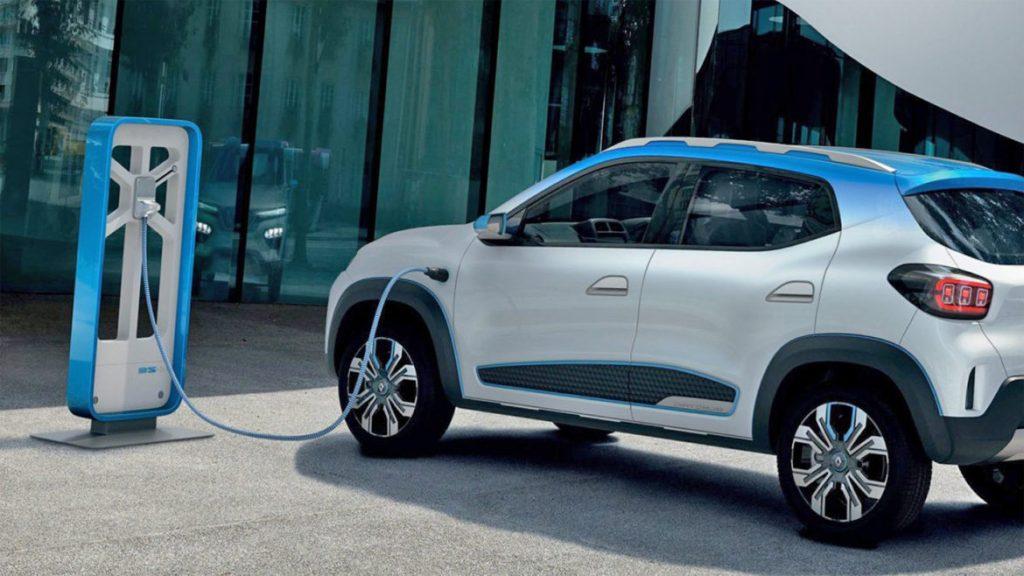 """Dacia va prezenta la Geneva primul său automobil 100% electric. Va fi """"cea mai accesibilă mașină electrică de oraș de pe piață"""""""