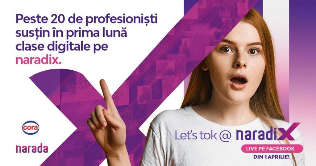 Modul de clase digitale pentru hobby-urile tinerilor, lansat de Ministerul Educației. Întâlniri cu profesioniști și traineri