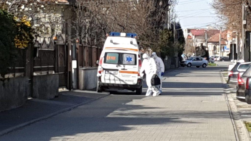UPDATE: Șeful DSP Alba contrazice anunțul oficial cu privire la două cadre medicale din Alba, INFECTATE cu coronavirus