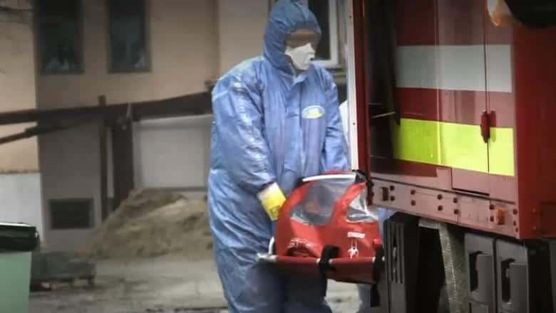 UPDATE: Record negativ în România: 21 de decese din cauza COVID-10, raportate joi seara. Bilanțul a ajuns la 115 persoane