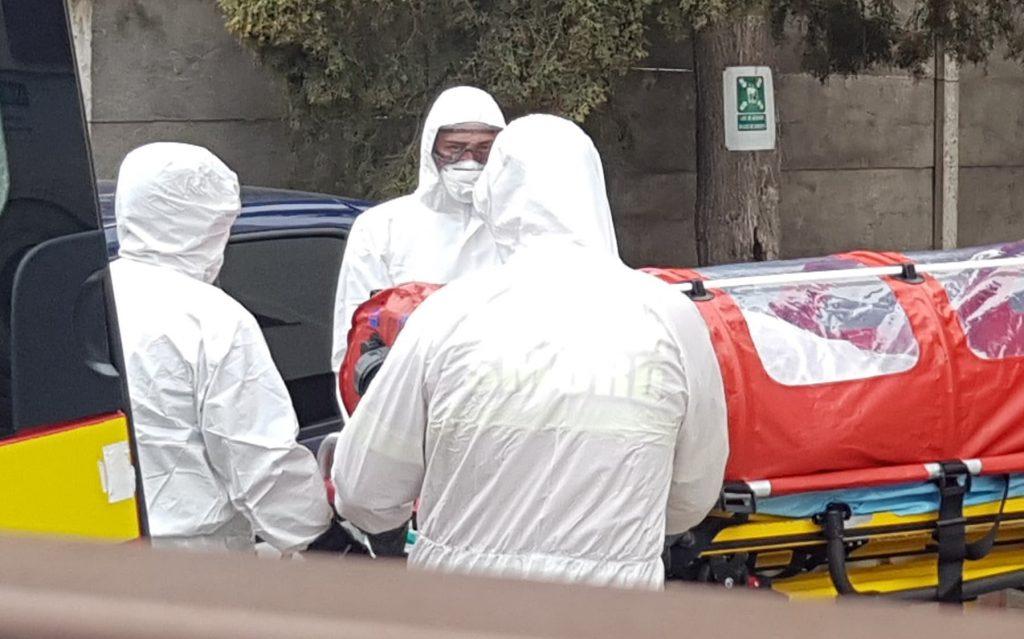 OFICIAL: Al 26-lea deces în România, din cauza coronavirus: un bărbat de 65 de ani, din Timiș
