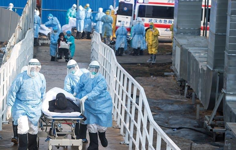 Un nou record tragic în Italia: Aproape 1.000 de persoane decedate din cauza COVID-19, în ultimele 24 de ore