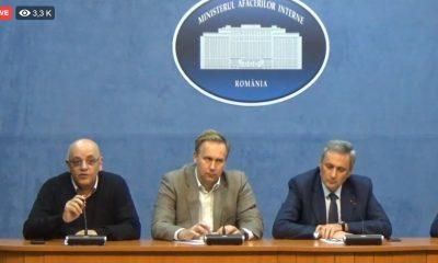 ministri declaratii coronavirus