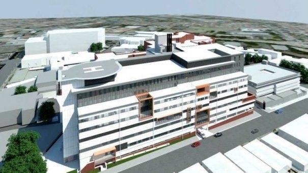 Contractul de finanțare pentru Spitalul Regional Cluj-Napoca a fost semnat. Investiție de peste 500 de milioane de euro